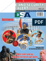 DSA Alert February 2013 Issue