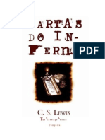C.S. Lewis - As Cartas Do Inferno