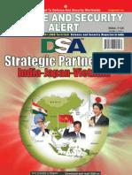 DSA Alert April 2013 Issue