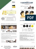 Oculo-Plastik Catalogo Laser en 110303s 2013