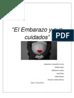 El Embarazo (1)