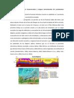 Ejemplos de Secciones Transversales y Mapas Estructurales de Yacimientos Petroleros