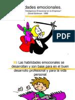 Psicologia Taller de Habilidades Emocionales(2)