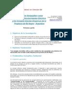 Tesis Las Energías Renovables como Solución de Abastecimiento Eléctrico a las Escuelas Rurales Dispersas de la Provincia de Río Negro - Argentina.doc