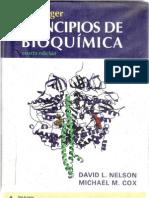 Lehninger Principios de Bioquimica, Cuarta Edicion - David L. Nelson, Michael M. Cox