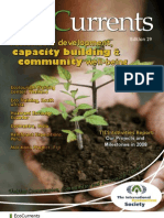 2008 Q4 EcoCurrents eMagazine