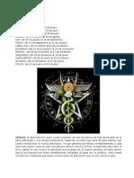Signos Zodiacales (Ofiuco)