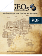 Geo 5 Espanol 2013