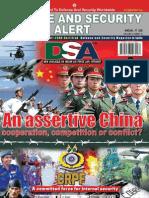 DSA Alert July 2013 Issue