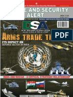 DSA Alert August 2013 Issue