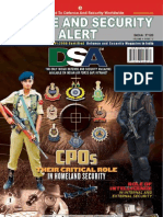 DSA Alert September 2013 Issue