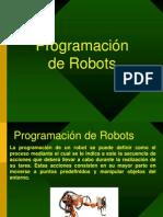 7 Metodos Para Programar Un Robot