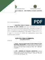 03-2012-SUSPENSÃO-LICENCIAMENTO-UHE-TELES-PIRES