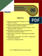 Manual - Equipamentos de Proteção Individual
