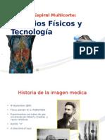 Principios Fisicos y Tecnologia