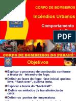 Modulo 1 - Comportamento Do Fogo
