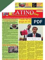 El Latino de Hoy Weekly Newspaper of Oregon   9-04-2013