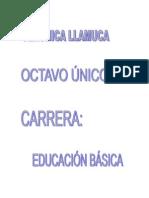 proyecto tesis Veronica Llamuca