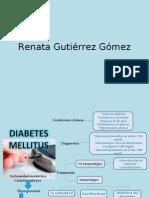 Mapa Conceptual Diabetes