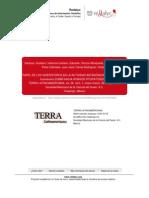 Artículo papel de los sideróforos en la actividad antagónica de Pseudomonas fluorescens ZUM80 hacia hongos fitopatógenos