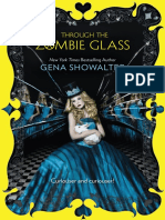 Through the Zombie Glass by Gena Showalter - Chapter Sampler