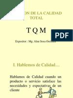 1 GESTIÓN DE LA CALIDAD TOTAL