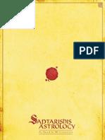 Saptarishis Astrology Vol.6, Part1