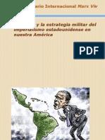 IMPERIALISMO EN AMÉRICA LATINA