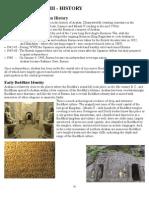 Big Arakan Report III - HISTORY