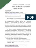 Abordajecomunitario Por Martinez 2008