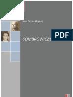 Juan Carlos Gomez - Gombrowiczidas 1