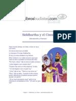 Cuentos Budistas-Siddharta y El Cisne