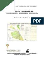 11_Propuesta Preliminar ZEE Tahuamanu