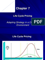 Pps Ch 7, Plc Pricing.