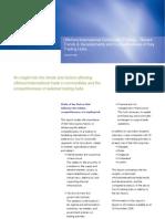 KPMG Trading Hub Report 2010