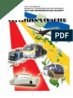 OTS Citizens Charter