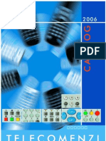 Catalog Telecomenzi 2006