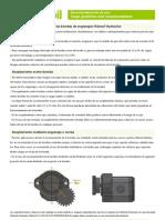 Hidraoil Hydraulics Recomendaciones Uso