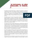 columna 40 años de dictadura en Chile