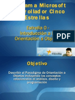 DCE0_IntroduccionOrientacionAObjetos