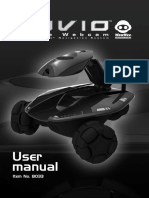 Rovio Manual