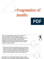 5 Step Javalin