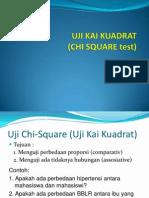 b 05 Uji Kai Kuadrat