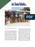 Pez Maya 092 - Chatty Report