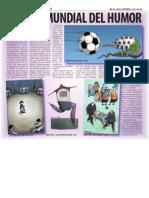 Fútbol en el 40 Salón de Piracicaba - Siglo 21 No. 694 - Septiembre 5 de 2013
