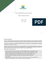 2008 Relatório de Monitoramento - Araçuaí Sustentável (DEZ-08)