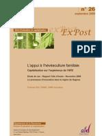 26 Rapport Cote Ivoire Evaluation Capitalisation Cote d'Ivoire 2008