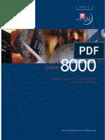 System 8000