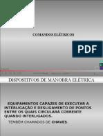 Comandos_Elétricos