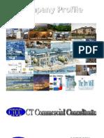 2013 - Company Profile - Ctcc
